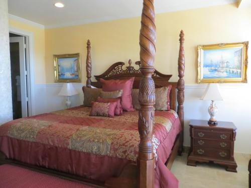 Pearl of the Sea Luxury Bed & Breakfast Photo