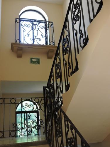 Hotel Mansion Los Arcos Photo