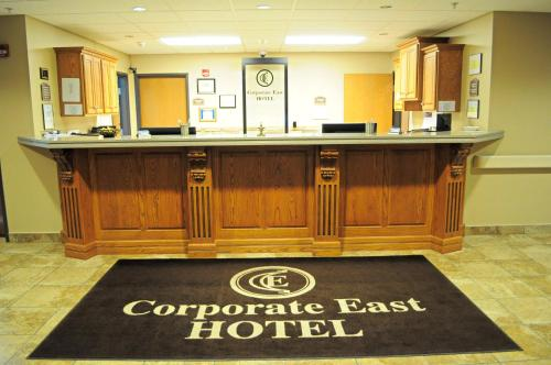 Corporate East Hotel Photo