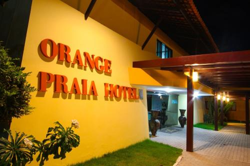 Orange Praia Hotel Photo