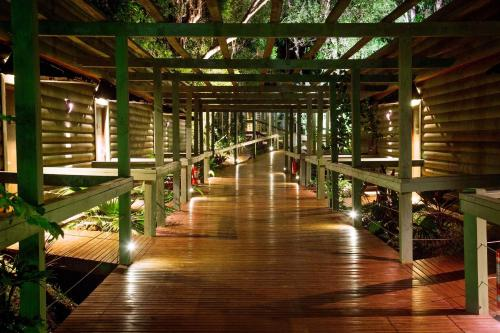 La Cantera Jungle Lodge Photo