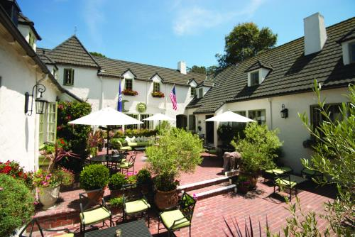 L'Auberge Carmel, Relais & Chateaux Photo