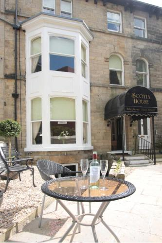 Scotia House - Boutique B & B,Harrogate