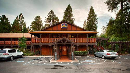 Best Western Stagecoach Inn Photo