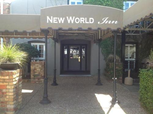 Inn at New World Landing