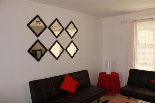 Faisca's Luxury Guests Apartments Photo