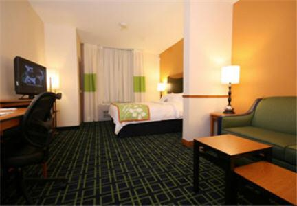 Fairfield Inn & Suites White River Junction