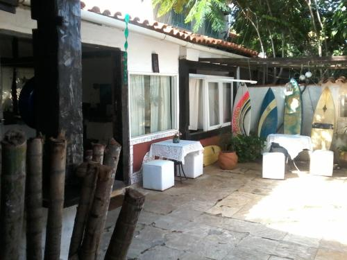 Lobato Mar Beach House Photo
