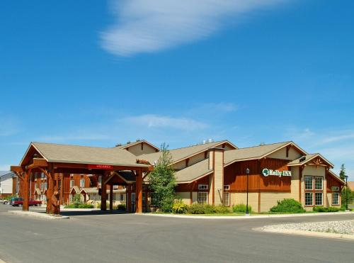 Kelly Inn West Yellowstone Photo