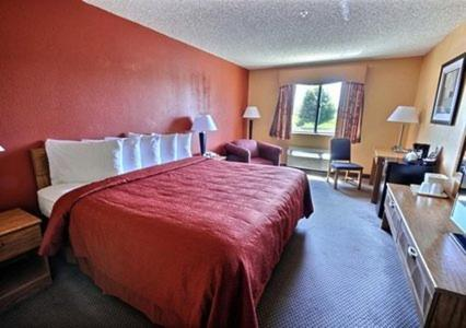 Quality Inn & Suites Kimberly Photo