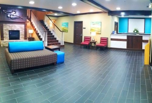 Best Western Sugar Sands Inn & Suites Photo