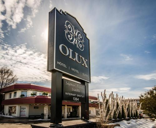Olux Hotel-Motel-Suites Photo