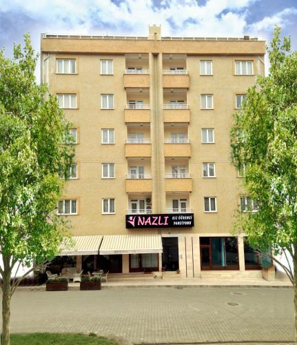 Akcaabat Nazli Apartment online reservation