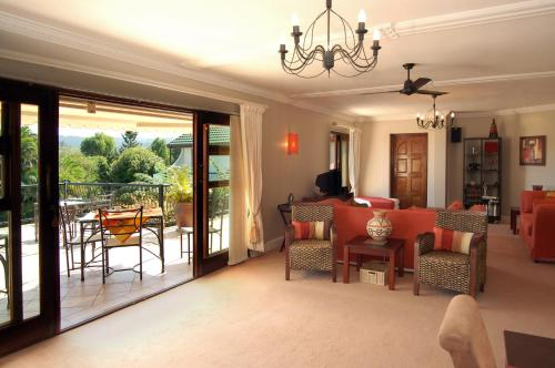 Knysna Country House Photo