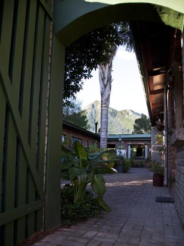 Andelomi Forest Lodge Photo
