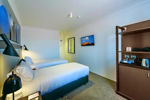 Quality Hotel CKS Sydney Airport photo 26