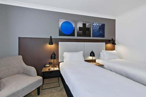 Quality Hotel CKS Sydney Airport photo 23