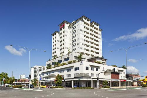 Best Western Plus Cairns Central Apartments impression