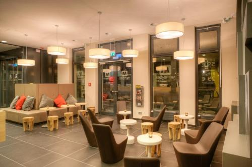 MEININGER Hotel Frankfurt/Main Messe photo 13