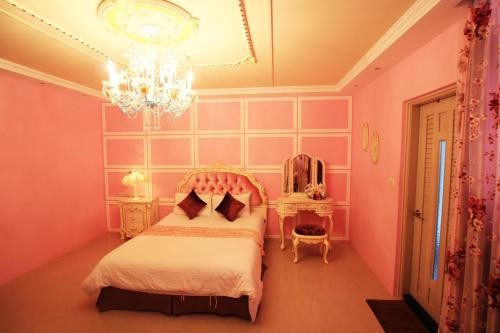Alice B&B, Hualien