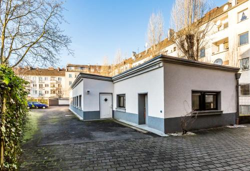Messeapartment Buchforst, Кельн