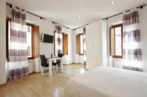 Hotel Sant'angelo Apartments
