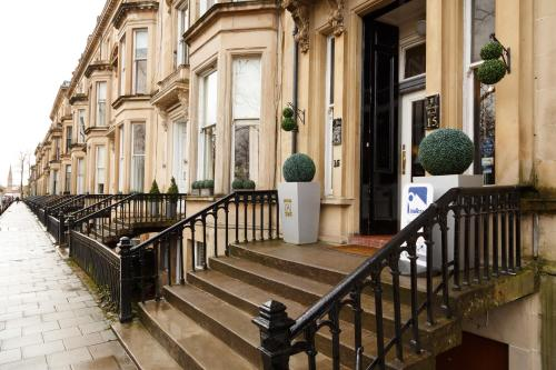 the belhaven hotel review glasgow travel