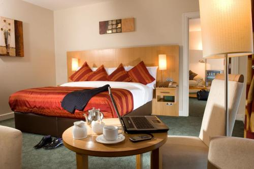 Photo of Blarney Golf Resort Hotel Bed and Breakfast Accommodation in Blarney Cork