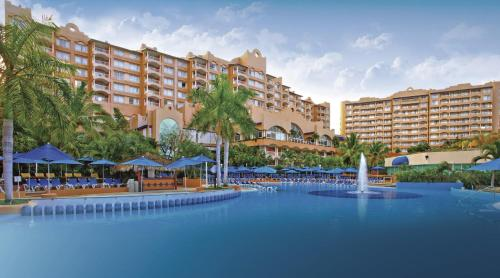 Azul Ixtapa All Inclusive Resort Photo