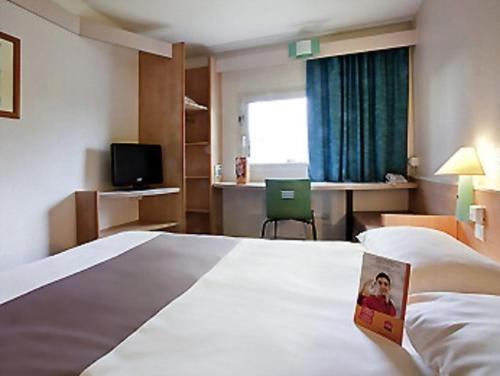ibis Paris Le Bourget