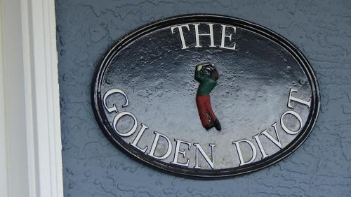 Golden Divot B&B Photo