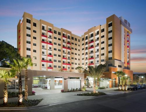 Residence Inn by Marriott West Palm Beach Downtown Photo