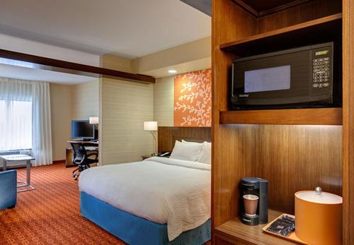 Fairfield Inn & Suites by Marriott Fort Lauderdale Pembroke Pines Photo