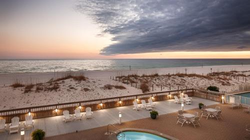 Best Western On The Beach - Gulf Shores, AL 36542