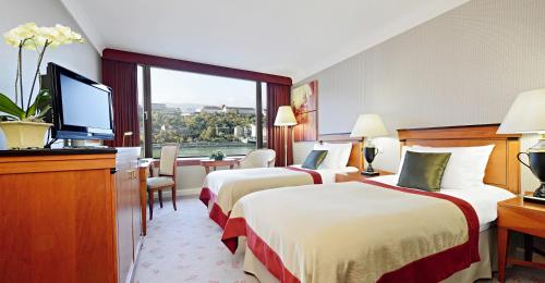 InterContinental Budapest photo 49