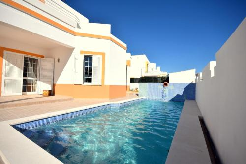 holidays algarve vacations Albufeira Villa na Galé By Sun Algarve
