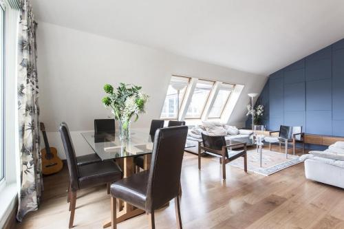 Hotel Onefinestay - Holborn Private Homes