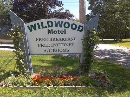 Wildwood Motel Photo