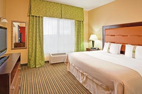 Holiday Inn Pearl - Jackson Area Photo