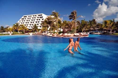 Grand Oasis Cancun - All Inclusive Photo