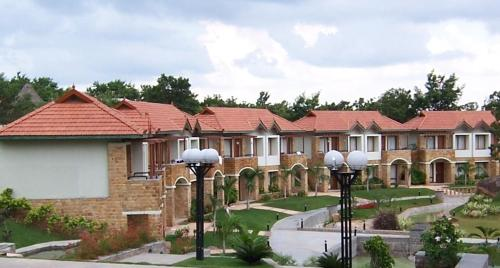 Golkonda Resorts & Spa Photo