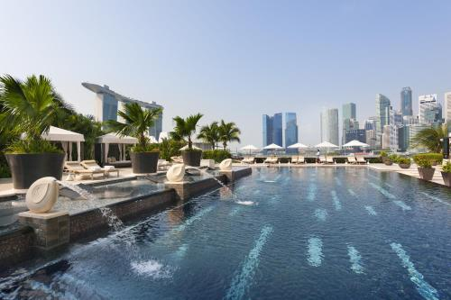 Mandarin Oriental, Singapore photo 23