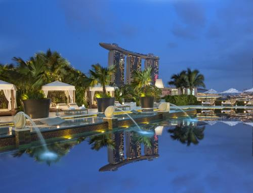 Mandarin Oriental, Singapore photo 24