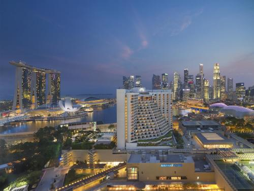 Mandarin Oriental, Singapore photo 28