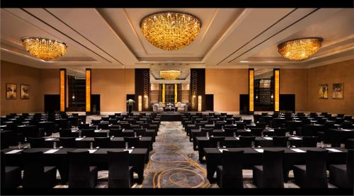 JW Marriott Hotel Shanghai Changfeng Park photo 31