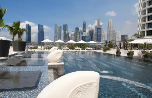 Mandarin Oriental, Singapore photo 41