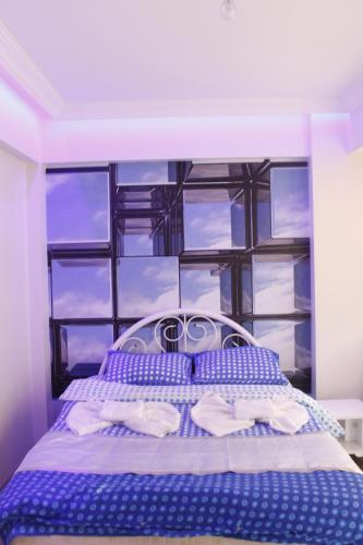 Istanbul Soysal Apartments adres