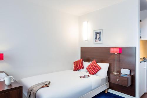Aparthotel Adagio Access Paris Bastille photo 17