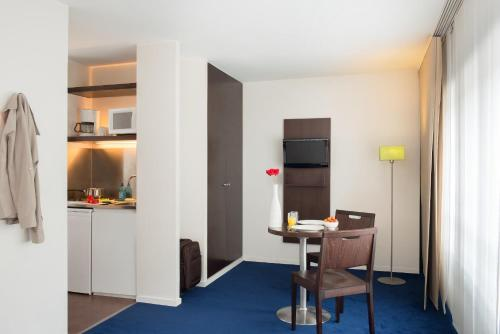 Aparthotel Adagio Access Paris Bastille photo 27