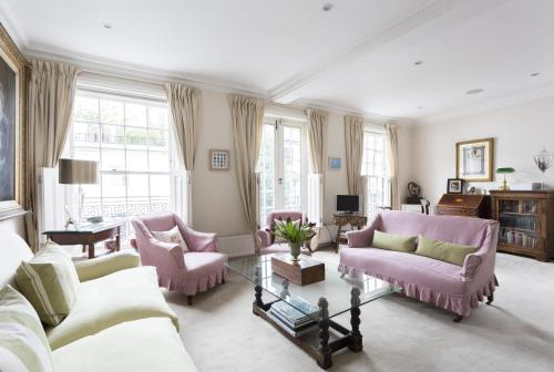Apartamentos Onefinestay - Kensington Private Homes